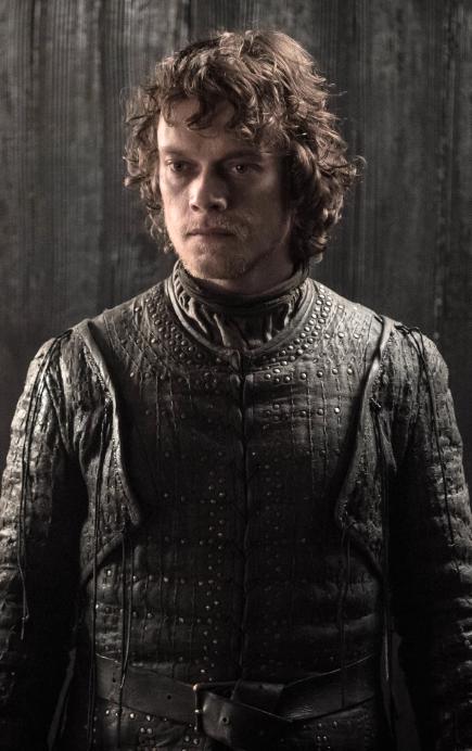 Theon Greyjoy | Game of Thrones Wiki | FANDOM powered by Wikia