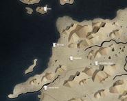 Эшмарк карта