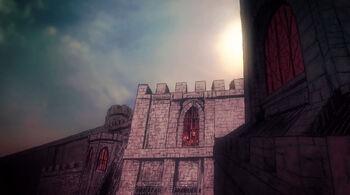 The Maidenvault