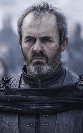 Stannis I Baratheon