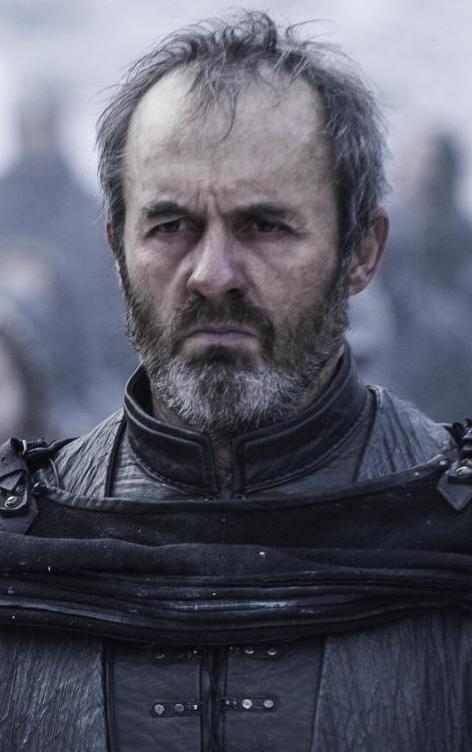 Stannis Baratheon Frau