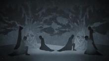 Старый боги - Истории и фольклор