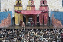 Театр Изембаро 6x05