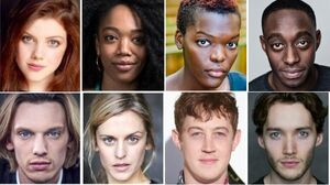 Long Night cast January 8 2019