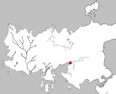 Meereen map