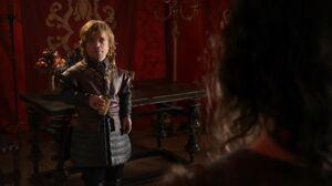 109 Tyrion lernt Shae kennen