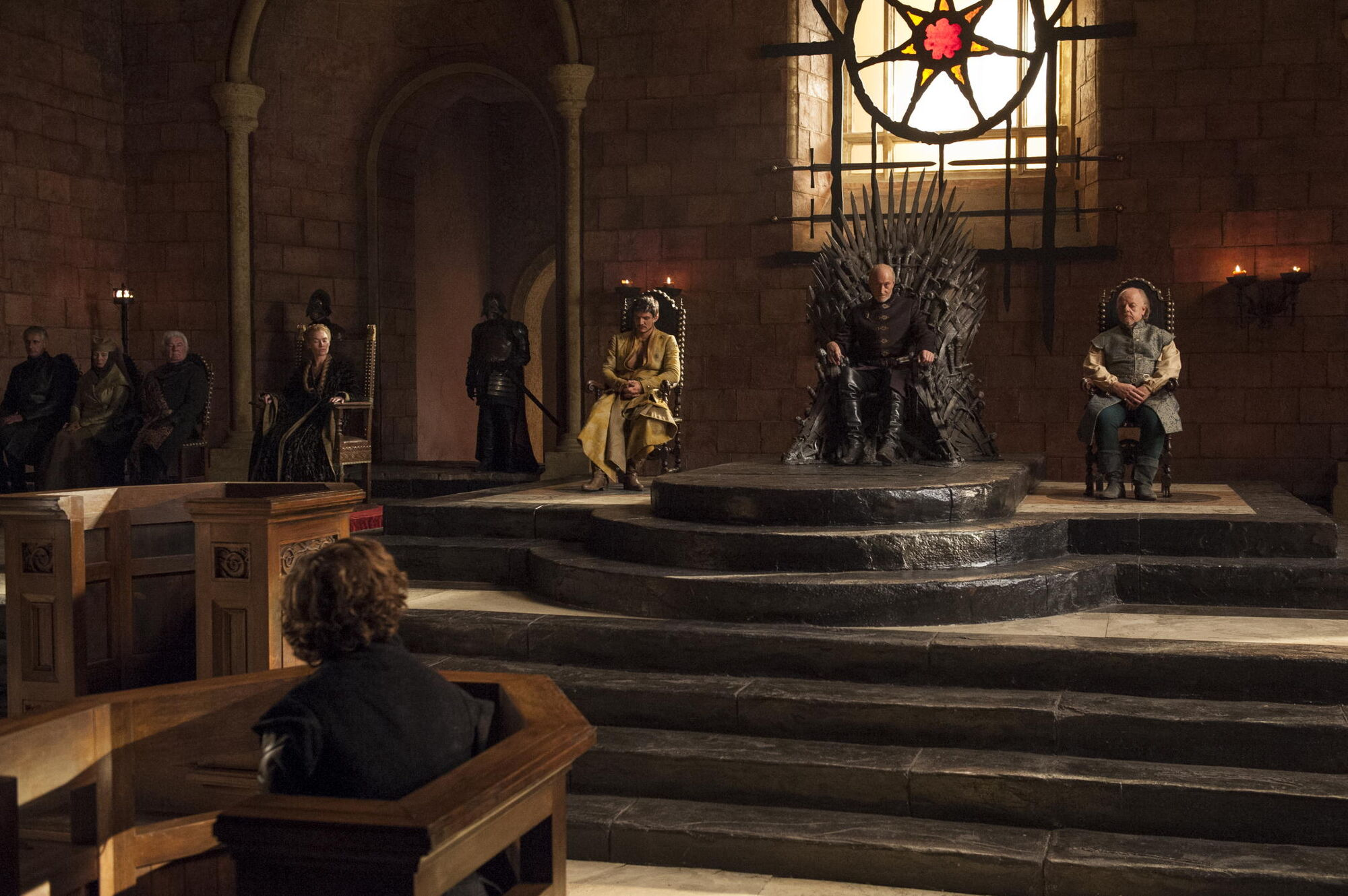 Court trial of Tyrion Lannister | Game of Thrones Wiki | FANDOM