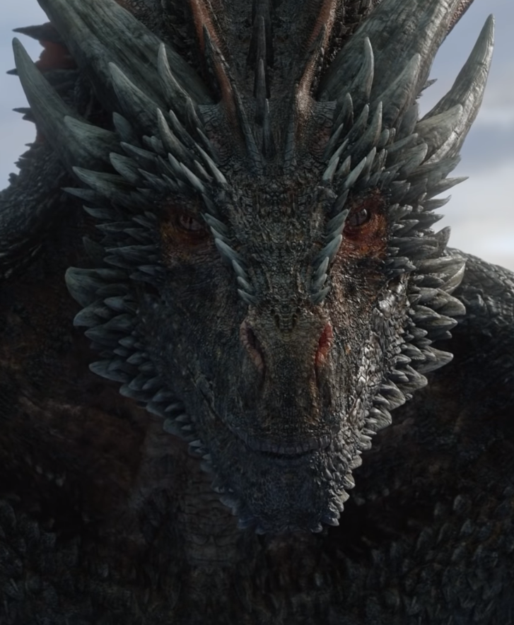 Drogon | Game of Thrones Wiki | FANDOM powered by Wikia