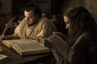 Samwell Tarly Game of Thrones Wiki