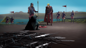 House Stark, The Kings of Winter