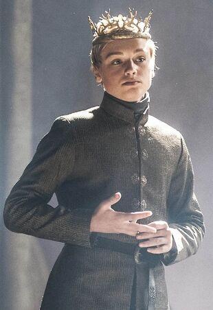Tommen Baratheon Alter