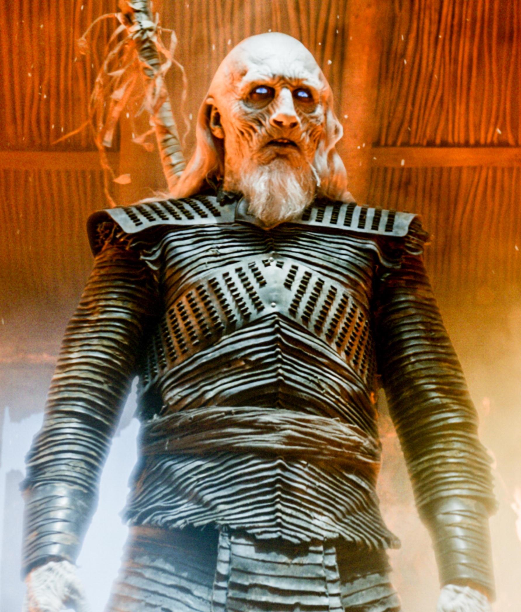White Walker (Hardhome)   Game of Thrones Wiki   Fandom