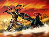 Batalha do Tridente