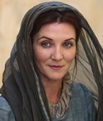 Catelyn stark Season 2