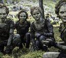 Filhos da Floresta