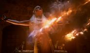 Daenerys and dragons 2x10