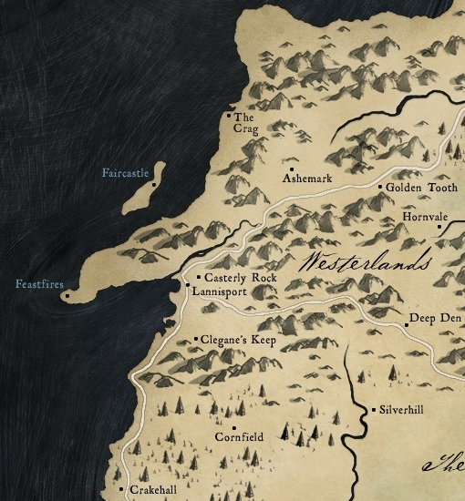 Castamere | AWOIAF RP Wiki | FANDOM powered by Wikia