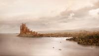 Красный замок 1x01
