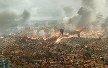 Сожжение Королевской Гавани 8x05