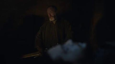 "Game of Thrones Season 6 Sneak Peek from ""The Red Woman"" with Davos"