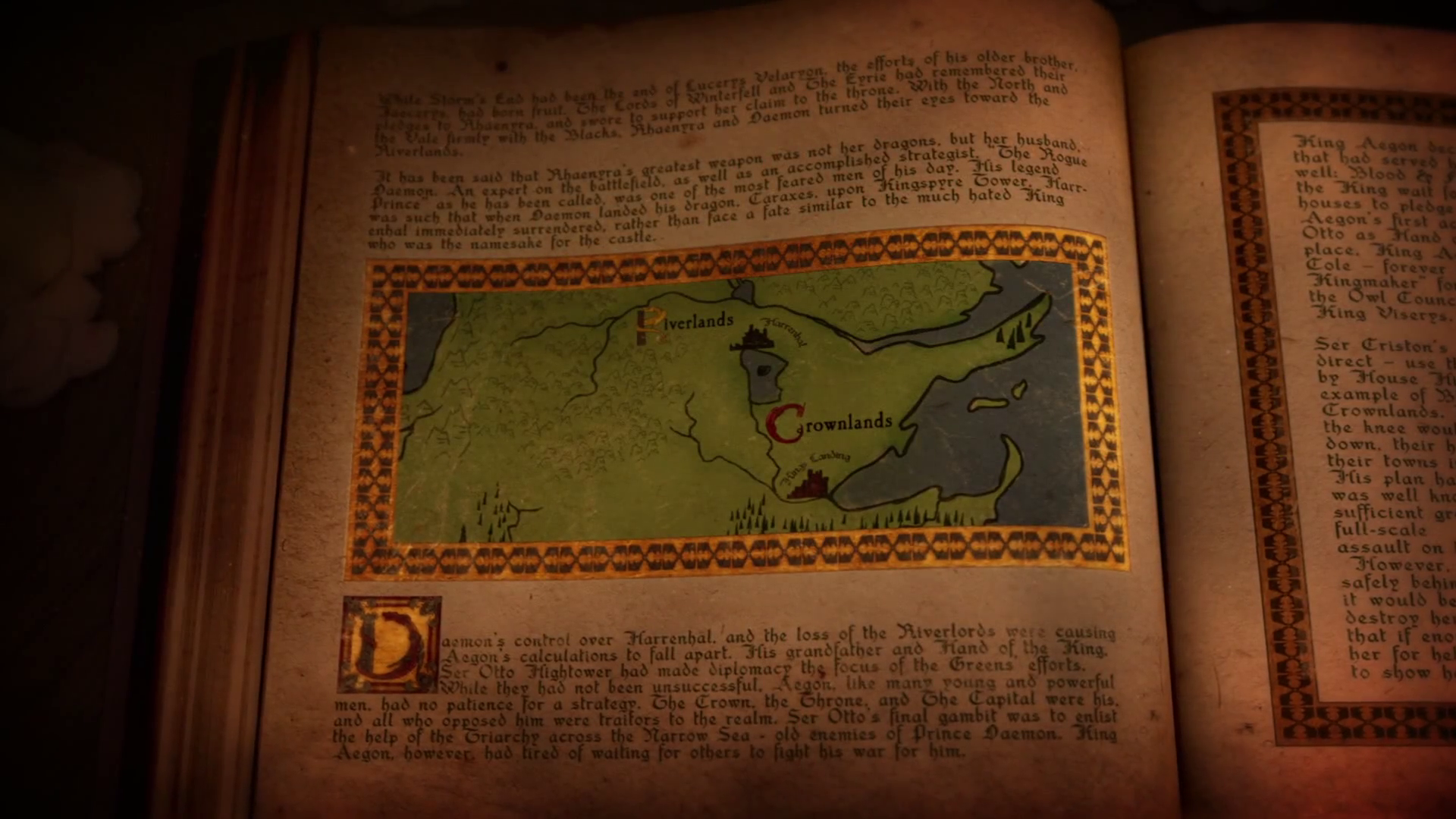 Kingdom of the Three Daughters | Game of Thrones Wiki