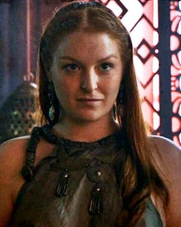 Marei Game Of Thrones Wiki Fandom