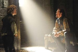 407 Bronn Tyrion