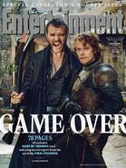 Euron & Theon EW S8 Cover