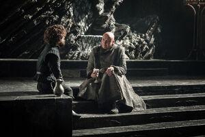 705 Tyrion Lennister und Varys