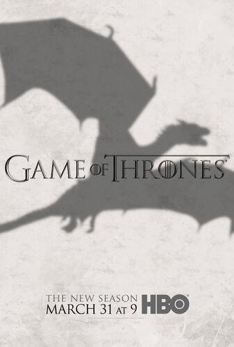 Season 3   Game of Thrones Wiki   FANDOM powered by Wikia