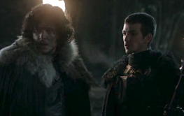 Jon and Pypar 1x10