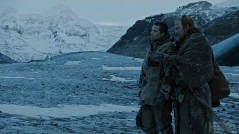 Game of Thrones Cast Commentary on Brothers Beyond the Wall (HBO)