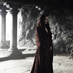 Melisandre, <a href=