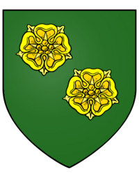 Wappen GarlanTyrell