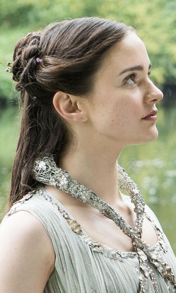 Mya Stark