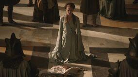 Sansa Stark 1x08
