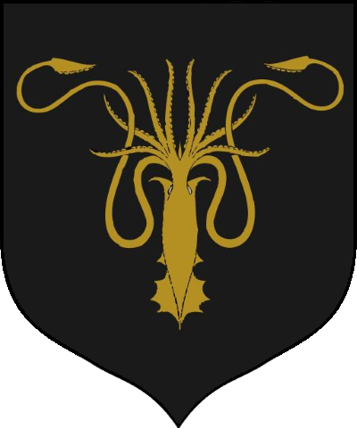 Image result for house greyjoy symbol