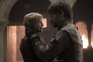 805 Cersei Jaime