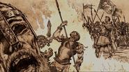 History&LoreПламенное поле 3