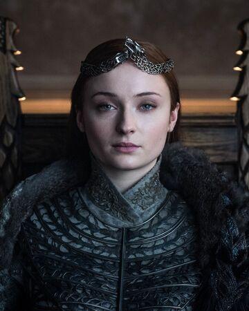 Sansa Stark Game Of Thrones Wiki Fandom