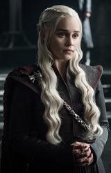Daenerys Targaryen S7 Promo Image