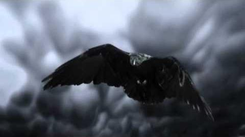 """Game Of Thrones """"Raven"""" Preview (HBO)"""