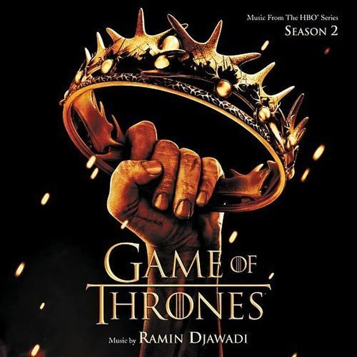 2. Staffel Game Of Thrones