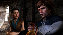 NOV Mira and Tyrion