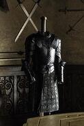 Башня Белого меча 4x04