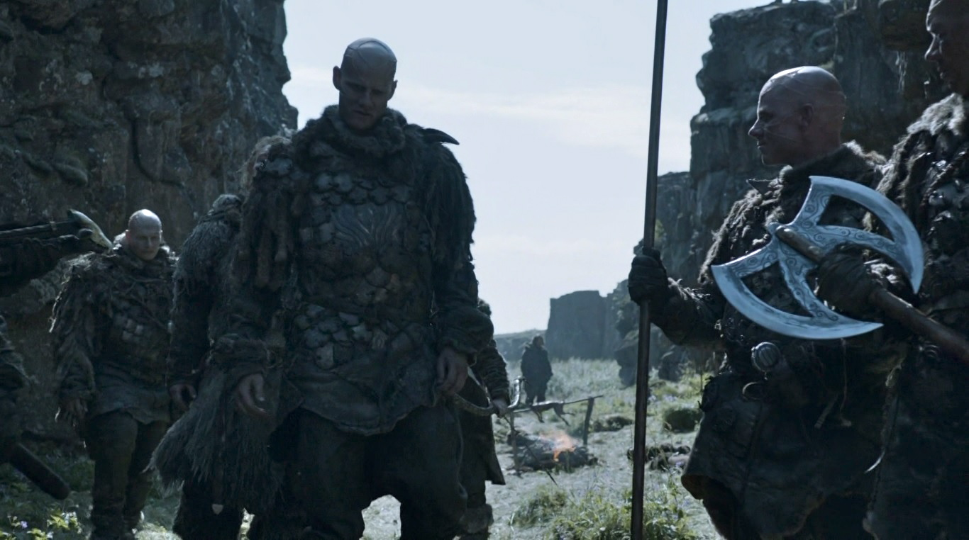 Thenns | Game of Thrones Wiki | FANDOM powered by Wikia