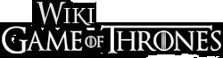 Wiki Trò chơi vương quyền