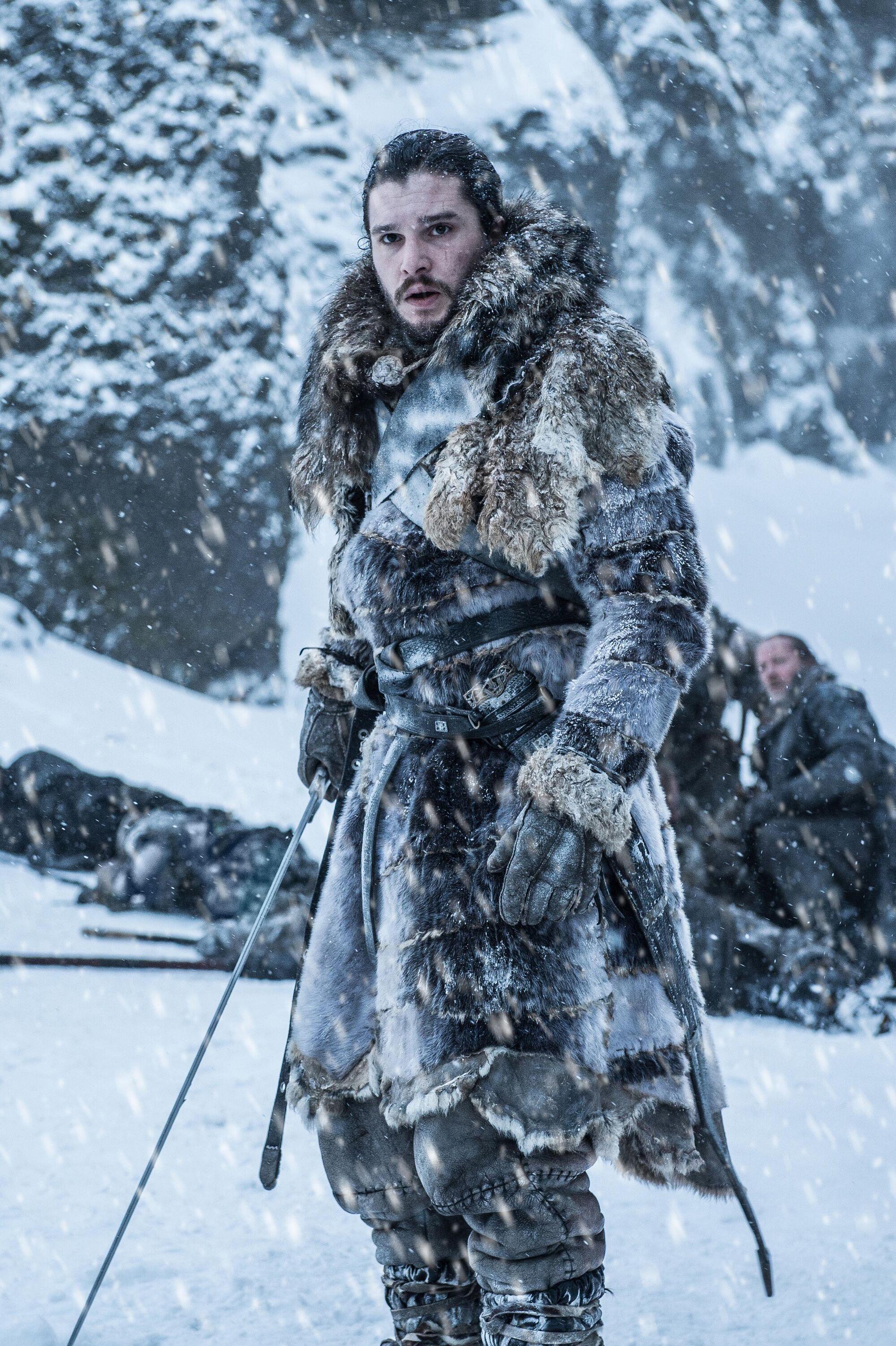 Jon Schnee Targaryen