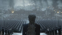 806 Daenerys Unbfleckte