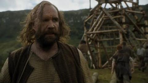 Game of Thrones Season 6 Episode 7 Tough To Kill